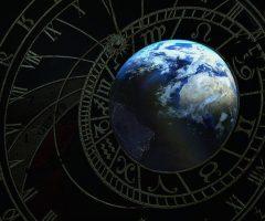 Geburtsort auf der Erde